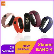 <b>Original Newest Xiaomi Mi</b> Band 4 Smart Bluetooth 5.0 Touch ...
