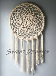 Ideas For Making Dream Catchers Have big dreams Then you need a big dreamcatcher because 15