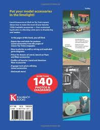 lionel accessories at work on toy train layouts classic toy lionel accessories at work on toy train layouts classic toy trains books neil besougloff 9780897784818 amazon com books