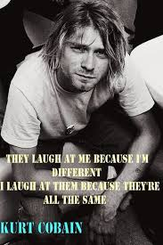 Kurt Cobain Quotes Fascinating Kurt Cobain Quotes 48 Photos Aktien Quotes