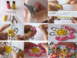Small Picture Creative Ideas For Making Things From Waste Material Sweet