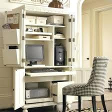 hidden office desk. Office Desk Armoire Absolutely Smart Home Beautiful Hidden