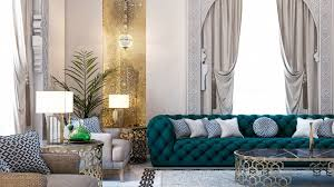 guide to modern arabic interior design