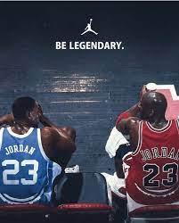 Michael Jordan Be Legendary Wallpapers ...