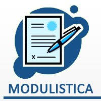 Risultati immagini per modulistica