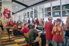 Doak Campbell Seating Chart Rows Fsu Champions Club Fsu Club Seats