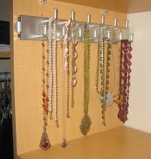 Bracelet Organizer Ideas Necklace Storage Ideas Compmilktire35s Soup