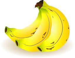 Wiązka bananów Darmowe zdjęcie - Public Domain Pictures
