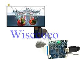 <b>5.5 inch LCD</b> 1440x2560 <b>2K</b> IPS <b>screen</b> display with HDMI to MIPI ...