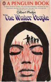 cover design credited to david jesson and peter butler 1968 vine penguin book cover