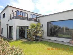 À vendre maison d architecte vue mer