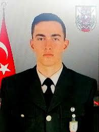 Şehit Mustafa Muhammed Ak