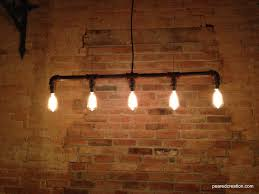 industrial track lighting systems. Industrial Edison Bulb Lamp Chandelier By Newwineoldbottles, $350.00 Track Lighting Systems