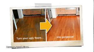 how much to refinish hardwood floors