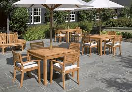 teak outdoor furniture with the interesting design teak outdoor furniture by country casual
