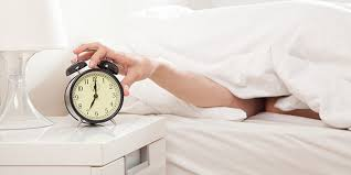 Lovely Most Of Us Have Alarm Clocks In Our Bedrooms. We Rely On Them To Help Us  Get Up And Out The Door On Time U2013 An Important Thing To Do If One ...