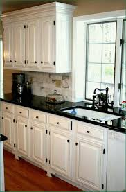 41 Kitchen Paint Colors White Cabinets Black Countertops