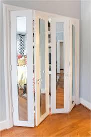 bifold interior closet doors 6 panel closet doors bifold gallery doors design modern