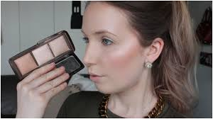 cur foundation routine strobing tutorial for very pale skin arna ne you