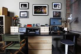 long office desk. Awesome Two Person Desk Home Office With Long And Within