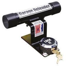 squire garage defender garage door security fix