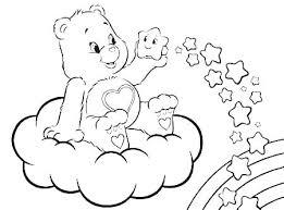 Free Coloring Sheets Pooh Bear Psubarstoolcom