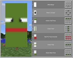Minecraft How To Make A Banner Design Top 10 Coolest Banners In Minecraft