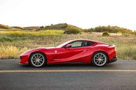Base Price 350 000 Body Type Hatchbackall New Ferrari S F12 Has Been Replaced By A More Powerful Motor Trend Staff Ferrari Ferrari F12 New Cars