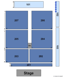 Choctaw Casino Resort Tickets In Durant Oklahoma Seating
