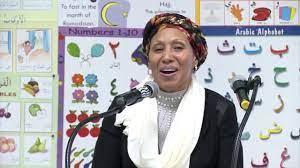 Sister Aurelia Mack #speaks on special Education at #ICFA #DINNER  #FUNDRAISER - YouTube