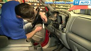 how to install replace ignition key lock cylinder ford f f how to install replace ignition key lock cylinder ford f250 f350 99 04 1aauto com