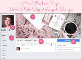 designing your facebook page cover photo to look great on desktopobile with the