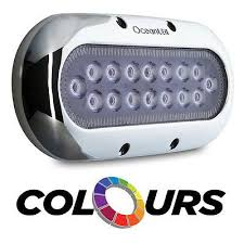 17 best ideas about led boat lights led lights for oceanled xp16 xtreme pro series underwater led boat light unlimited colors · led boat lightsunderwater