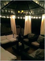 balcony lighting decorating ideas. Balcony Lighting Ideas String Lights Target Solar A Modern Looks Gazebo Best Led . Decorating