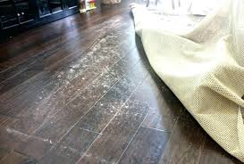 brilliant 3 tips for using rubber backed rugs on wood within rug pads hardwood floors inspirations