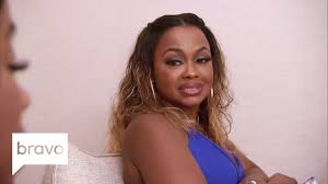 RHOA: <b>Phaedra</b> Parks Talked to Another Guy Before Apollo was in ...