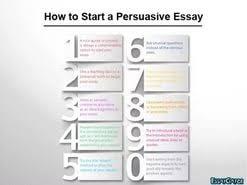 ways to start off a essay  ways to start off a essay