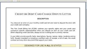 Disputing Credit Card Charge Dispute A Credit Card Charge Rome Fontanacountryinn Com