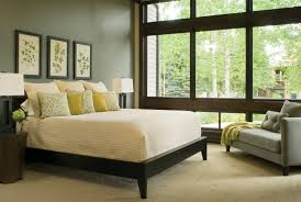 One Wall Color Bedroom Warm Paint Colors For Bedroom Best Paint Colors Bedroom Wooden Bed