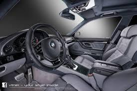 Vilner Creates Amazing BMW E38 750i - autoevolution