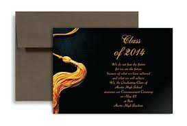 Free Graduation Announcements Invitations Online Email