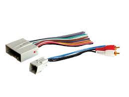 amazon com stereo wire harness ford explorer sport trac 06 07 08 stereo wire harness ford explorer sport trac 06 07 08 09 10 2006 2007 2008 2009