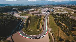 Mugello is one of the most famous seaside resorts in tuscany. Mugello Circuit On Twitter Over The Circuit One Week To Go Tuscangp F1 Mugellocircuit