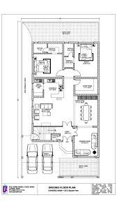 House Design Ground Floor Plan 40 X 80 House Design Has 5 Bedrooms Beautiful House Design