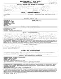 osha form 174 fillable online maintenance conroeisd material safety data sheet