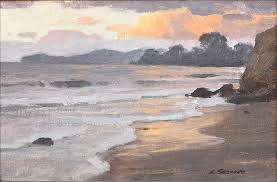 frank serrano plein air artist plein air oil paintings of the american west california plein air painter signature member california art club