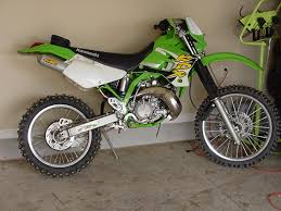 kawasaki kdx200 mods heck i just got me a super sweet 2000 kdx200 for around 1700 its super nice and great to ride now its just something more i have to mod hahaha