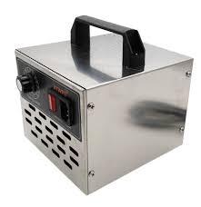 Thiết bị khử mùi nhanh hiệu quả Máy khử mùi ozone G8 | Thiết bị khử mùi  nhanh hiệu quả