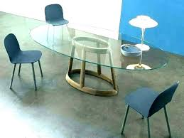 wood table bases for glass tables wooden with top full size of base kitchen glamorous oval