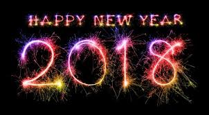 Happy New Year 2018! :: Blog :: Into the Music